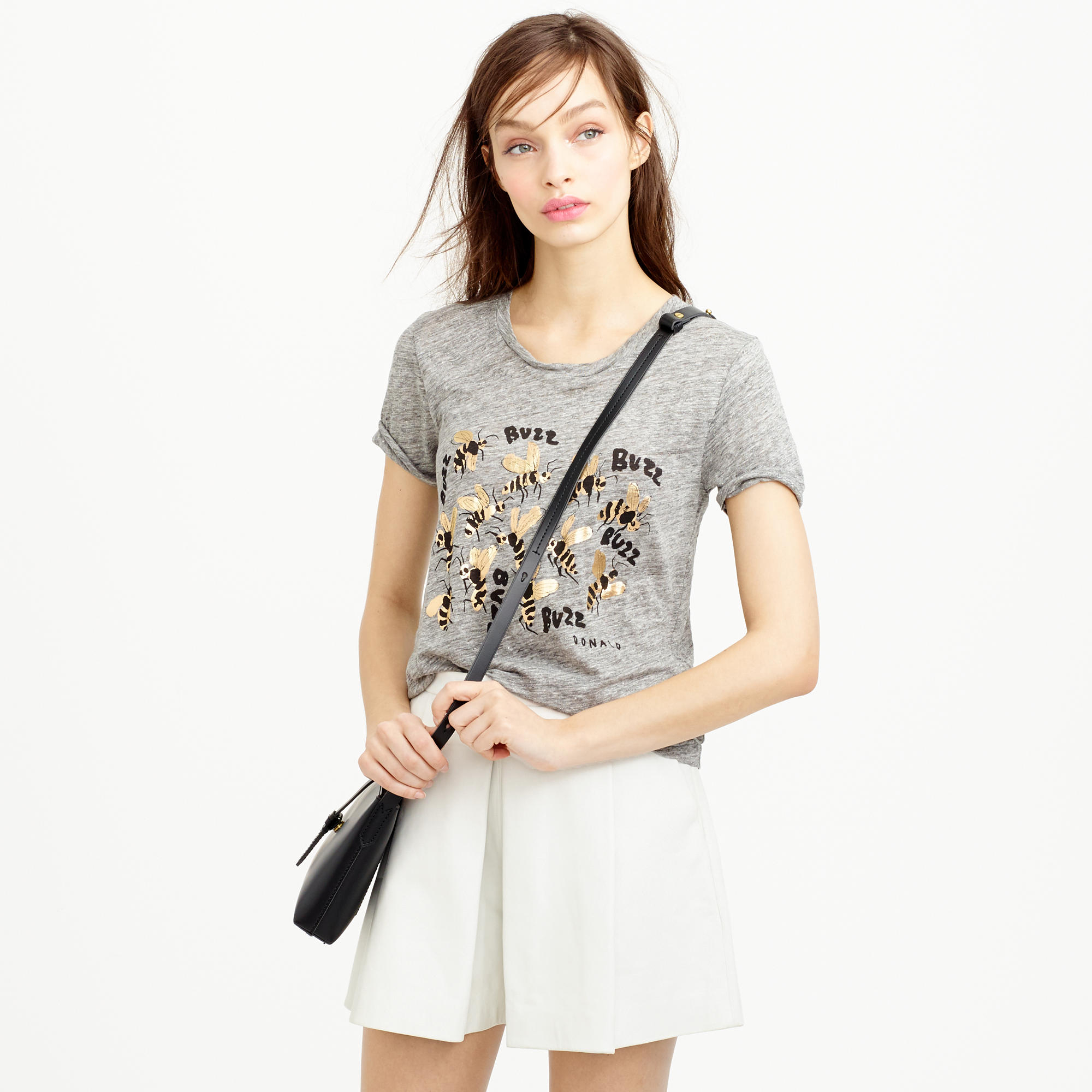 J Bees Clothing Chicago J.crew Women's For The...