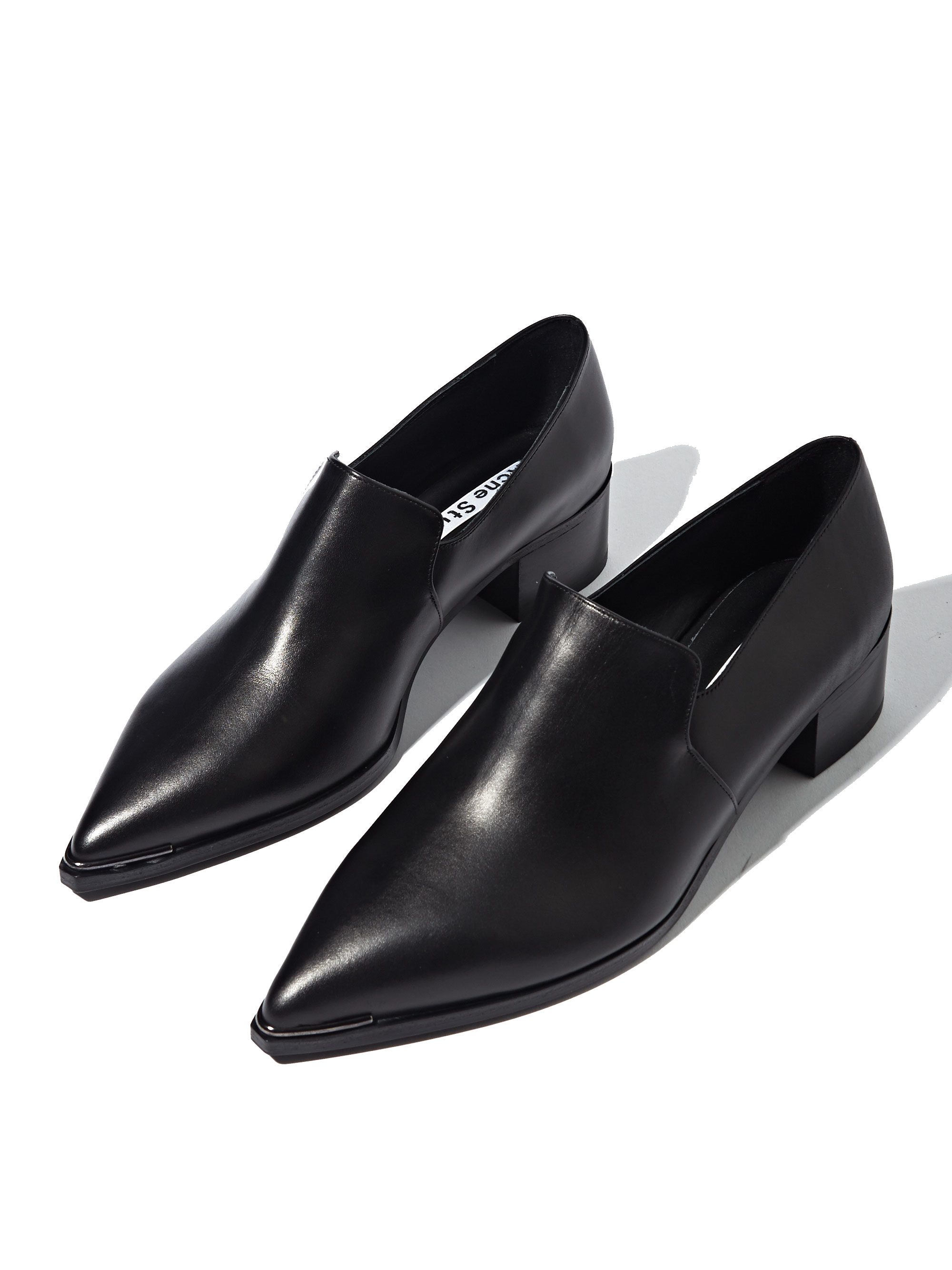 Women's Loafers: Free Shipping on orders over $45 at Find the latest styles of Shoes from atrociouslf.gq Your Online Women's Shoes Store! Get 5% in rewards with Club O! Coupon Activated! Naturalizer Women's Saban Black ET Sheep Premium Leather. SALE. Quick View. Sale $