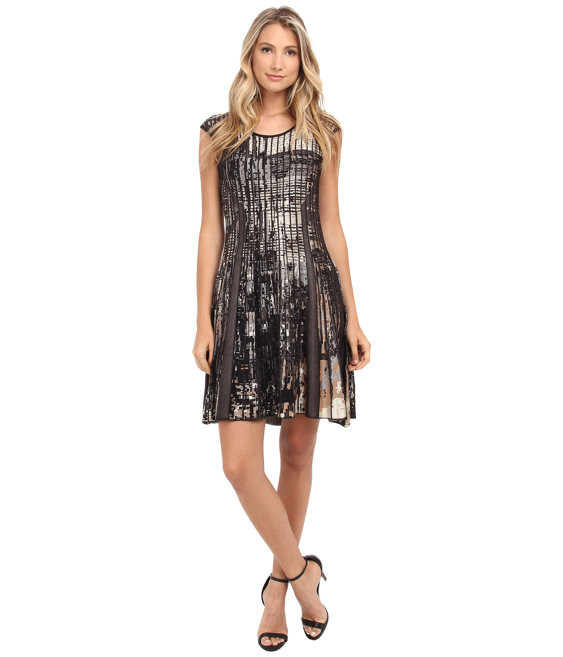 Nic Zoe Adagio Twirl Dress Lyst