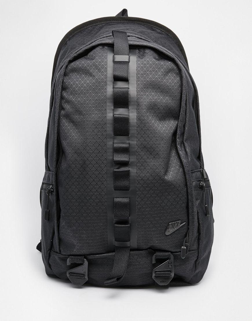 nike dunk une seule pièce - Nike Karst Command Backpack Ba5061-010 in Black | Lyst