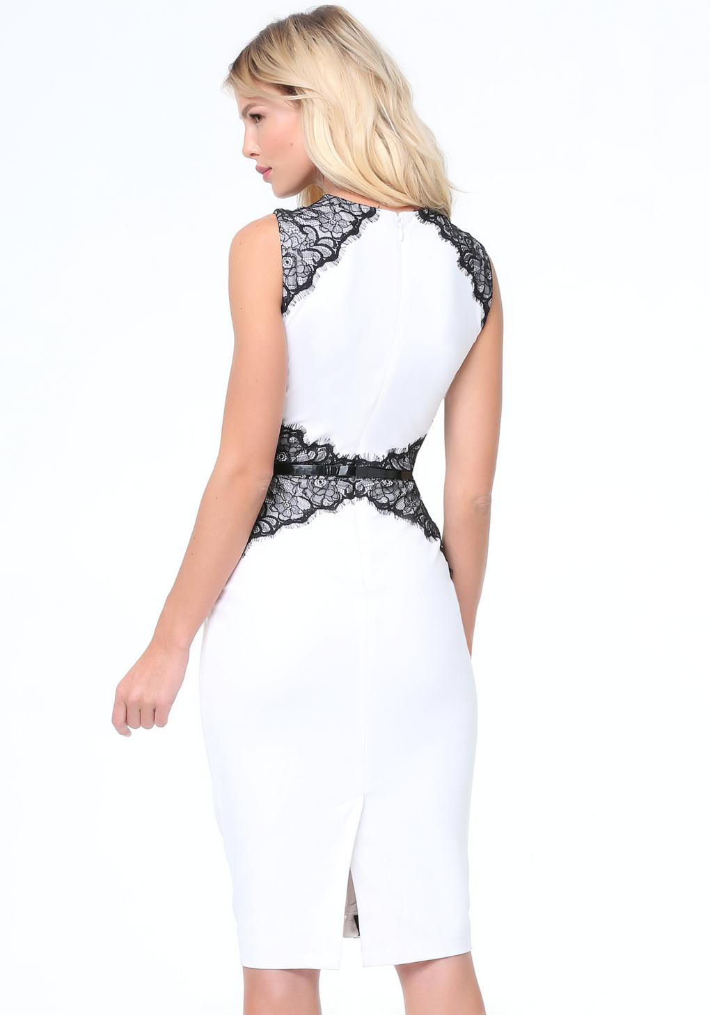 lace lingerie dress - photo #27