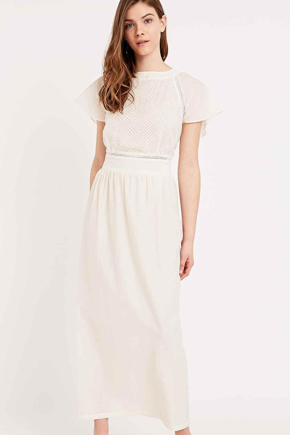 DRESSES - Long dresses Sessun lJHTbq