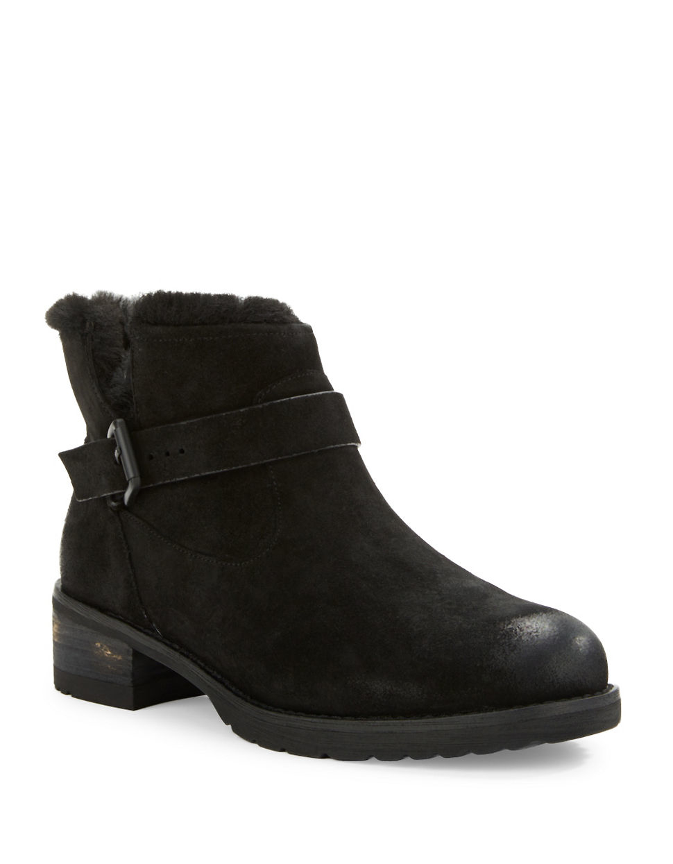 Find Ankle boots, black from the Womens department at Debenhams. Shop a wide range of Boots products and more at our online shop today. Menu Menu Black 'Millet' faux fur lined leather ankle boots Save. Was £ Now £ Faith Black 'Bace' stiletto heel boots Save. Was £ .