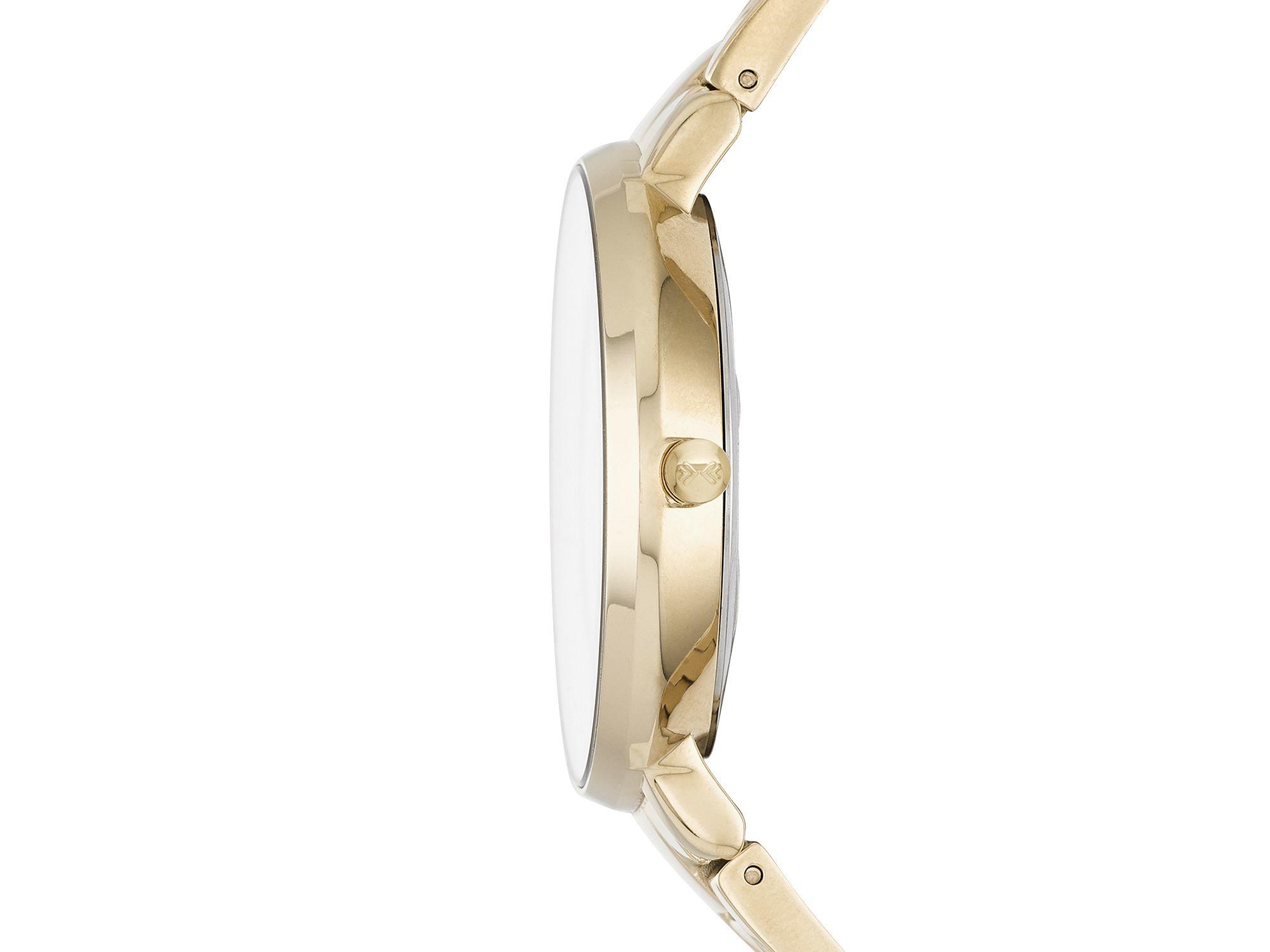 Skagen Ditte Link Bracelet Watch, 36.5Mm in Metallic | Lyst Orlando Bloomingdale S