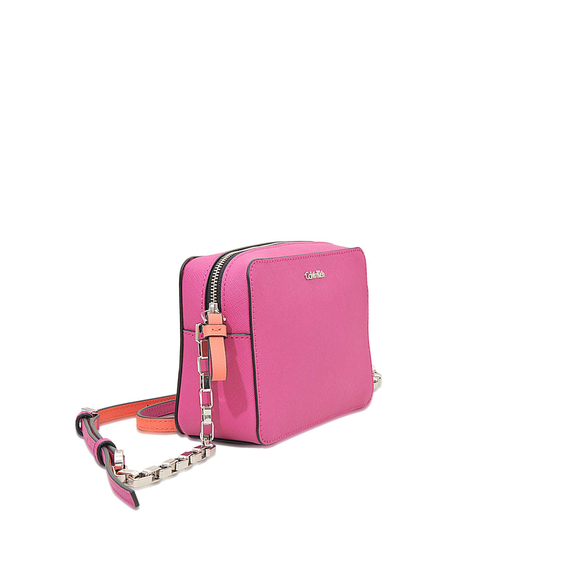 Pink Bag Lyst Crossbody Klein Calvin Sofie Mini In 81wAFqax