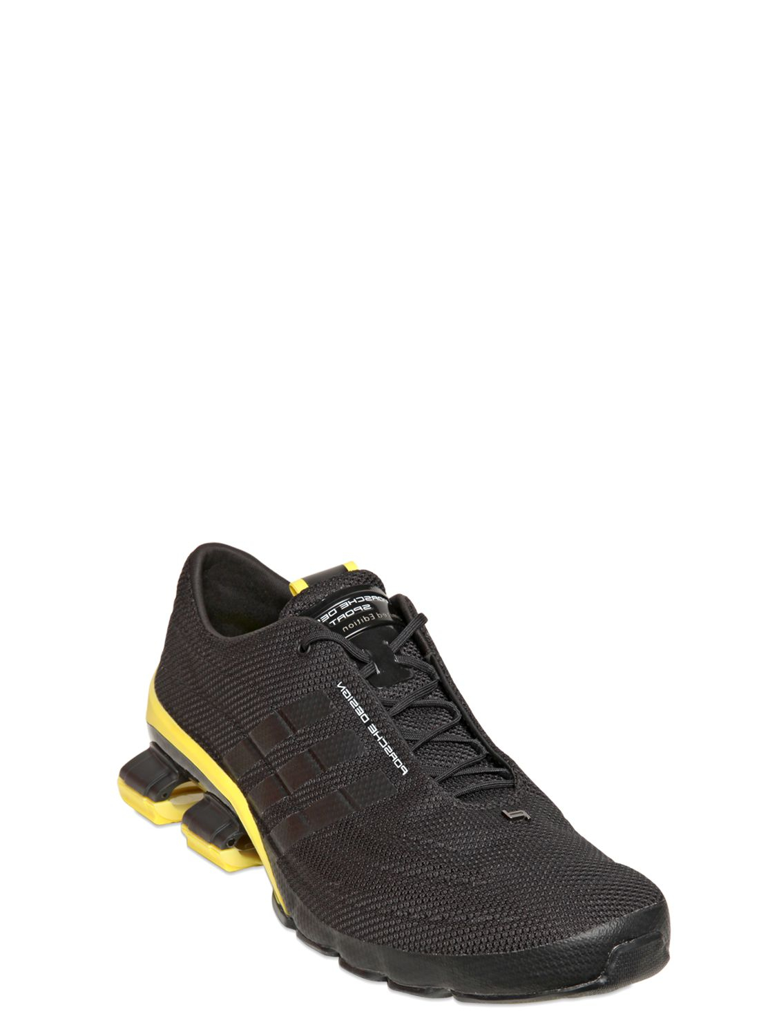 Porsche design Bounce S4 Sneakers in Black for Men