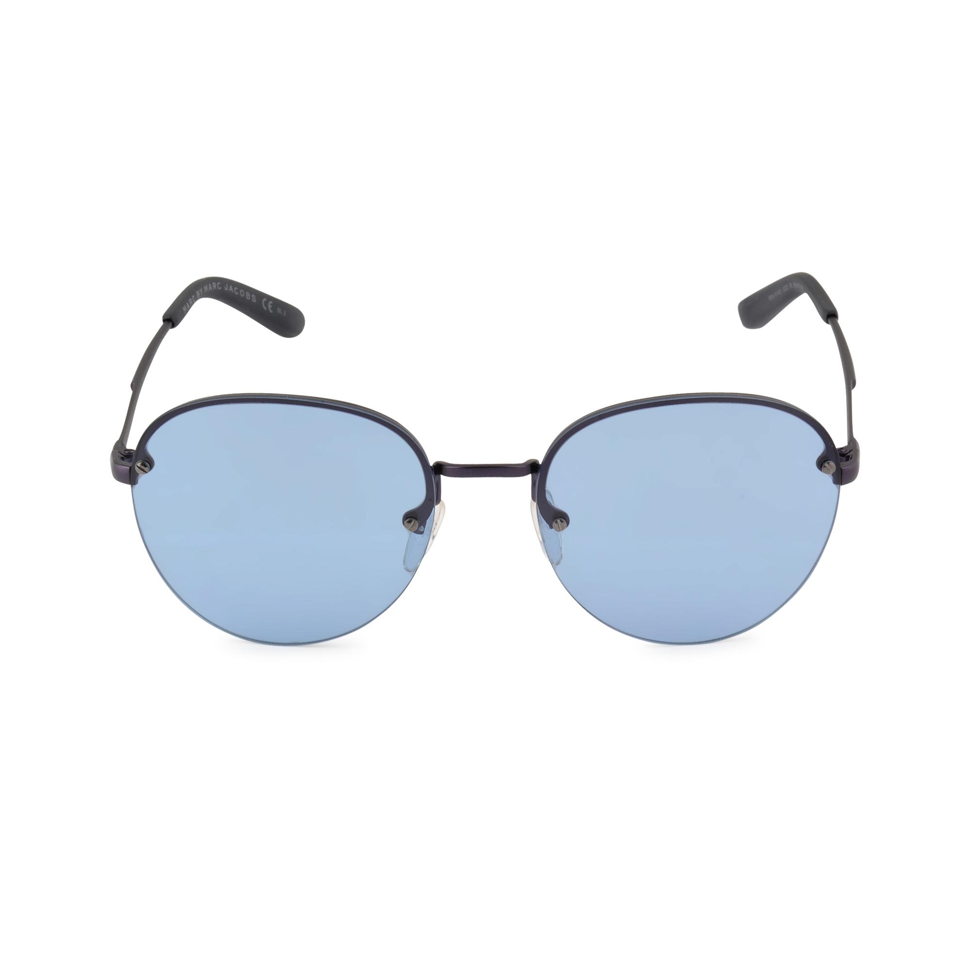 para Gafas de Mmj414s Jacobs Marc By redondas sol mujer Yr6OxnY