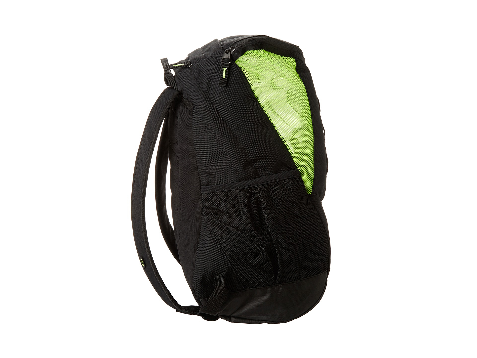 Lyst - Nike Soccer Shield Compact Backpack in Black for Men