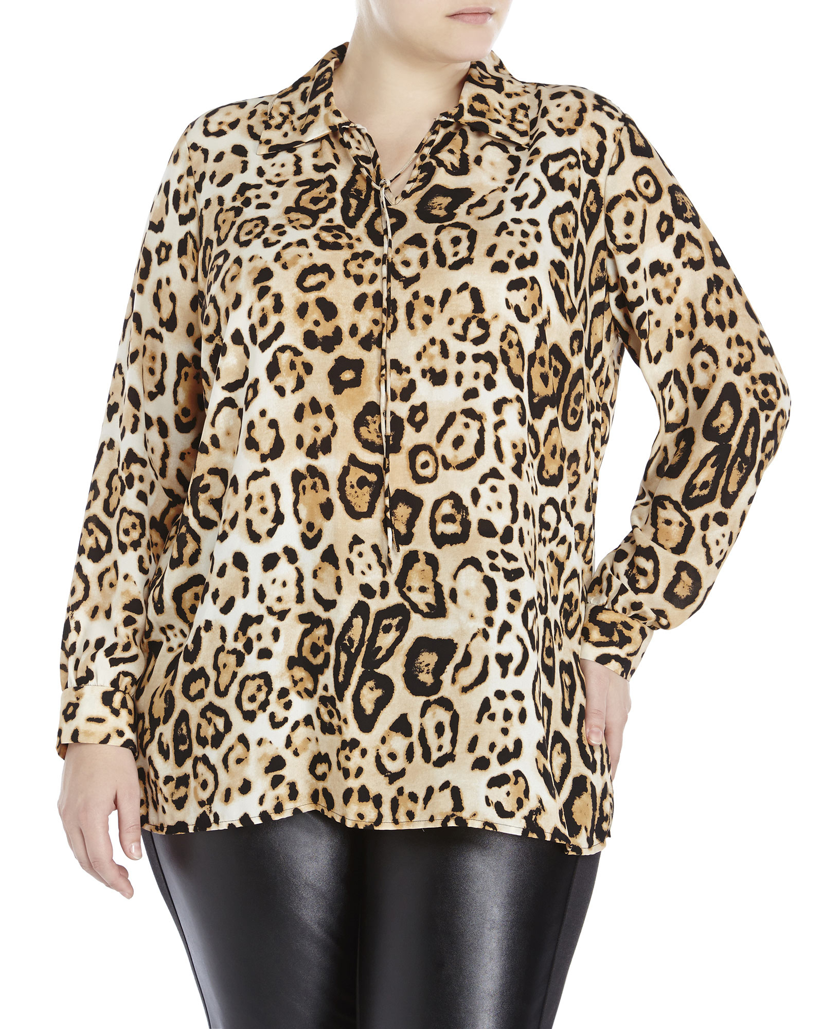 Alice Olivia Blouse