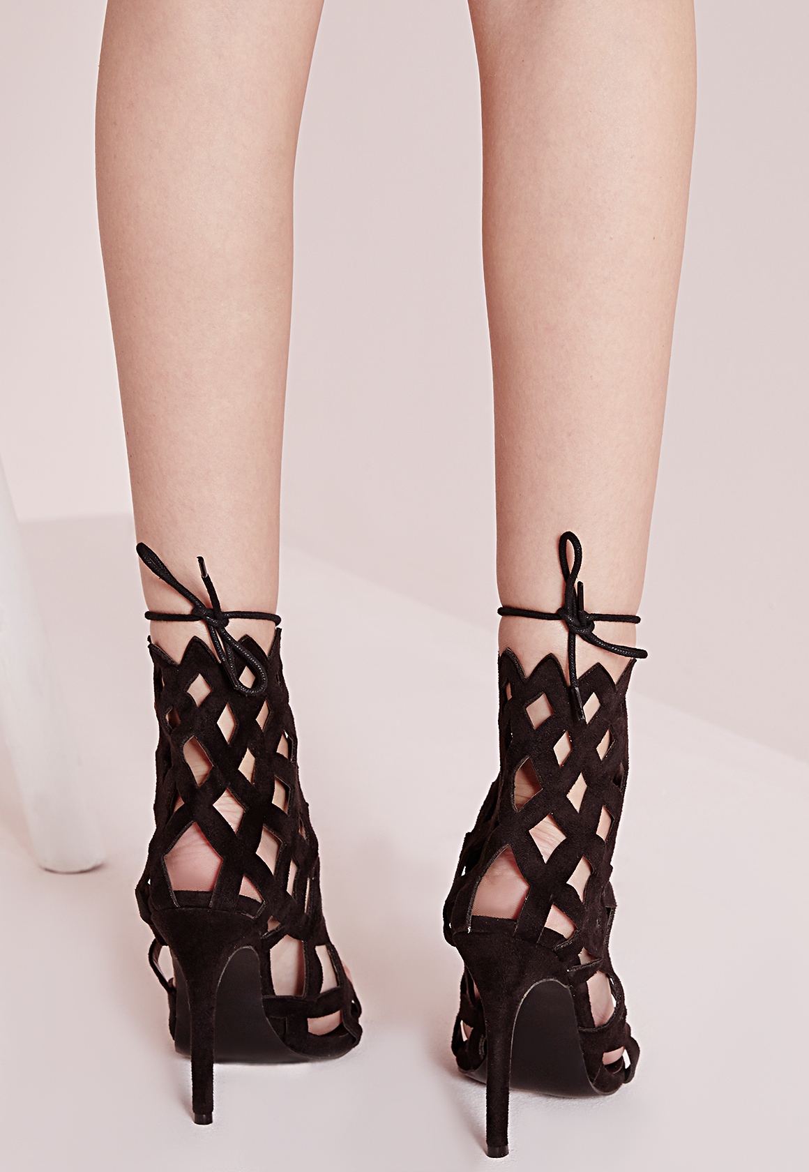 Find great deals on eBay for black lace up gladiator sandals. Shop with confidence.