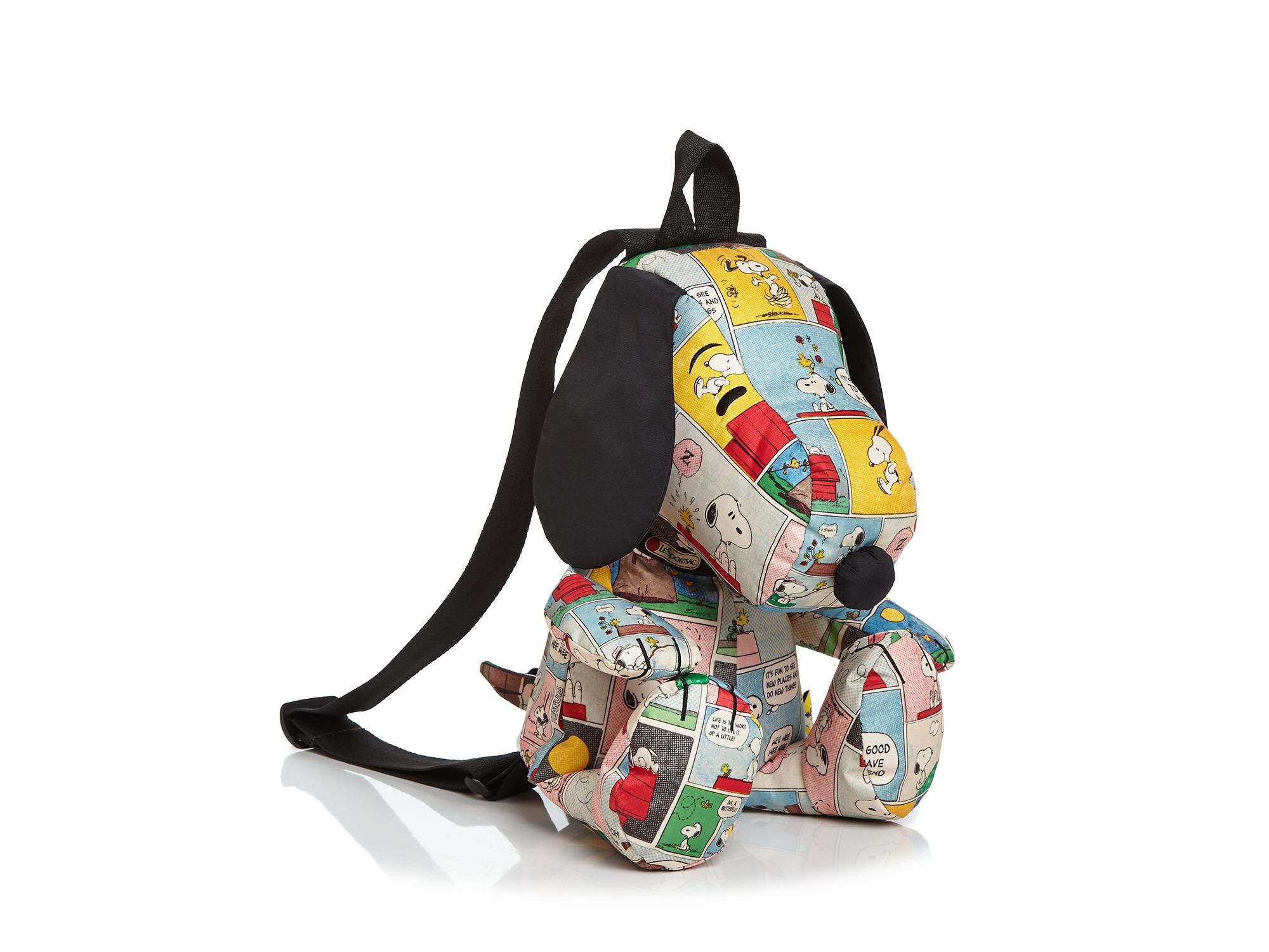 Snoopy Bags