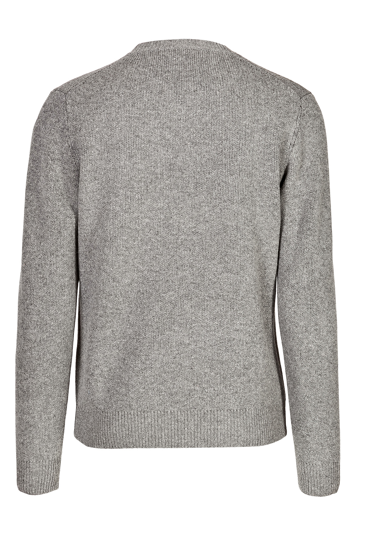 marc by marc jacobs merino wool ladybug pullover in gray for men lyst. Black Bedroom Furniture Sets. Home Design Ideas