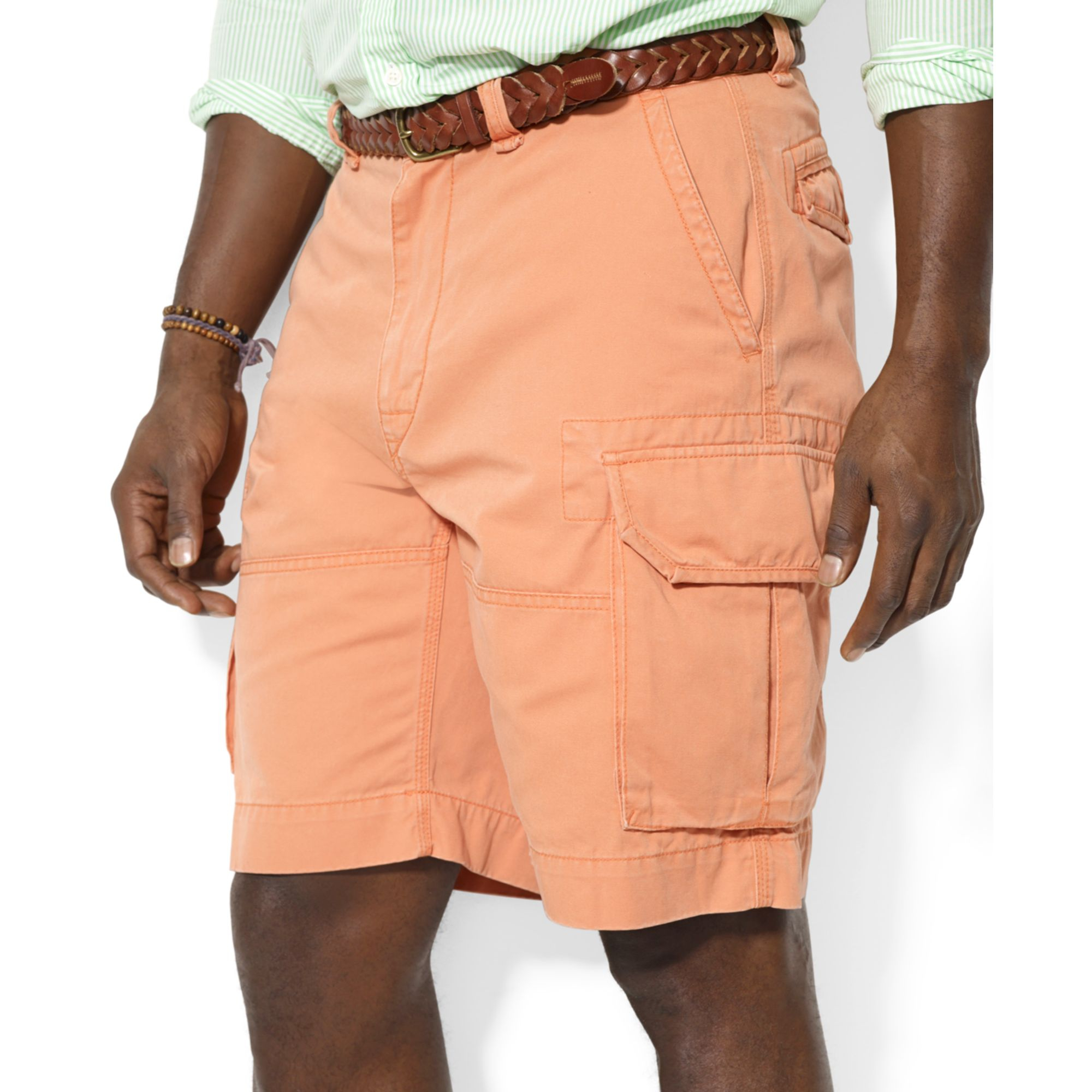 Shop our huge selection and take advantage of international shipping and easy returns today. Great prices on big and tall cargo shorts available online now.