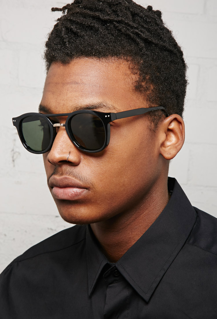 Spitfire 21 Forever Black For Pro Men Sunglasses Tool 534RqLAcj