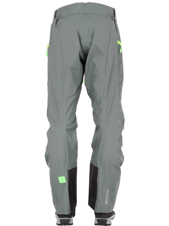 lyst helly hansen backbowl cargo primaloft ski pants in green for men. Black Bedroom Furniture Sets. Home Design Ideas