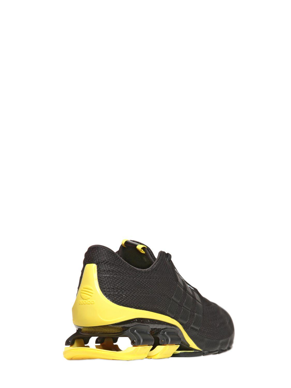 Porsche Design Bounce S4 Sneakers In Black For Men Lyst