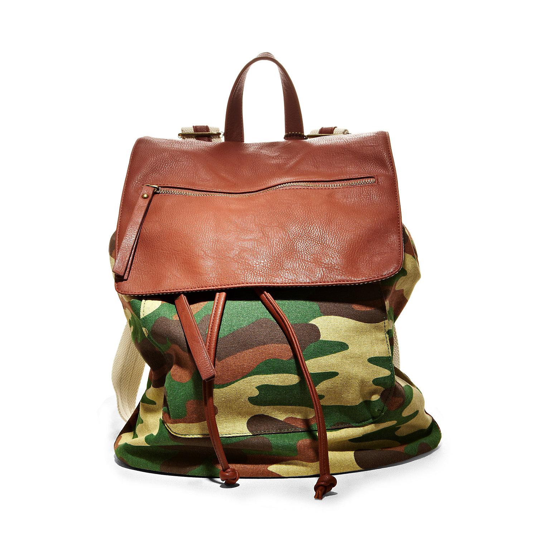 Steve Madden Karry Weekender Backpack In Black Lyst