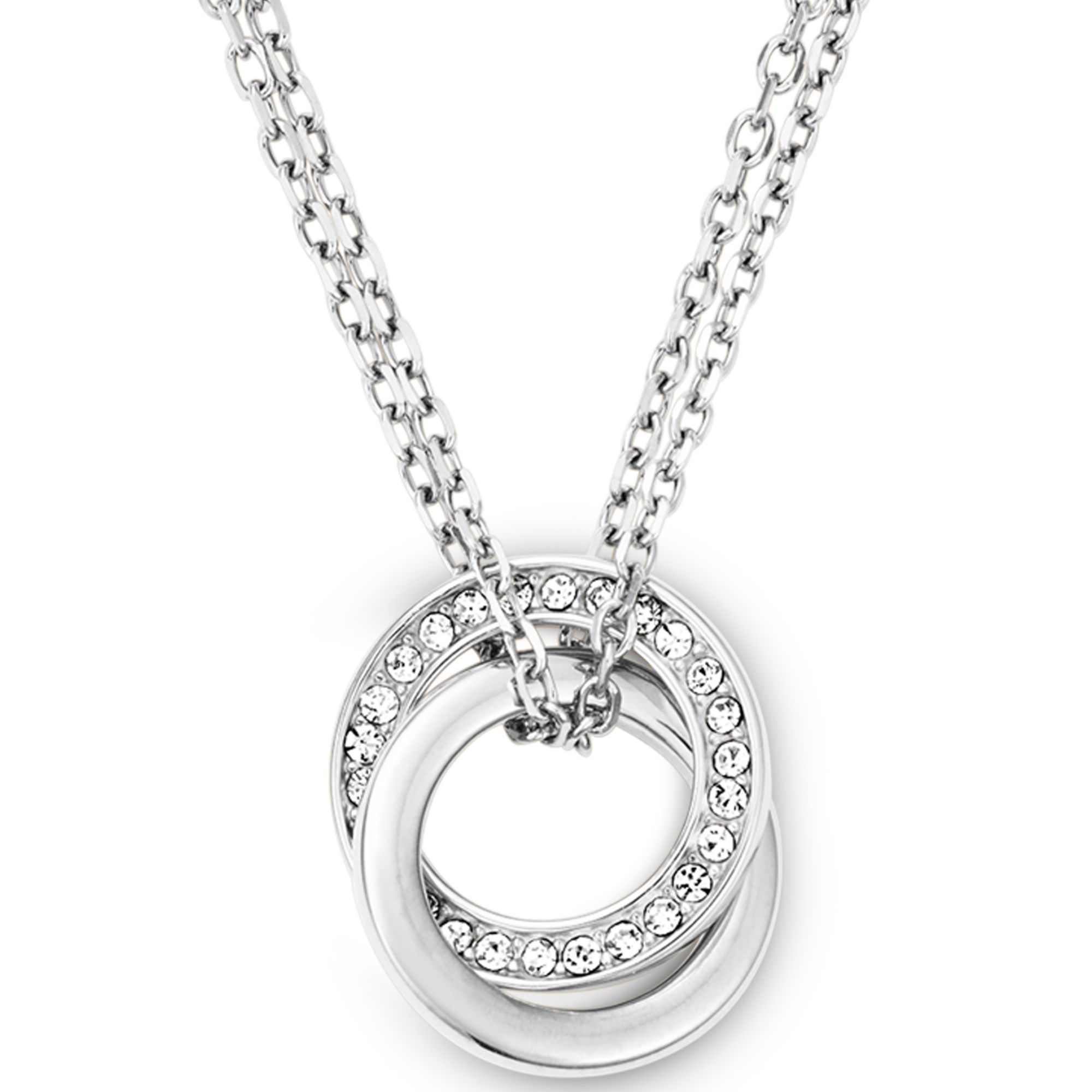 bb17cd2090346 Gallery. Previously sold at  Macy s · Women s Michael Kors Pendant Women s  Bow Necklaces ...