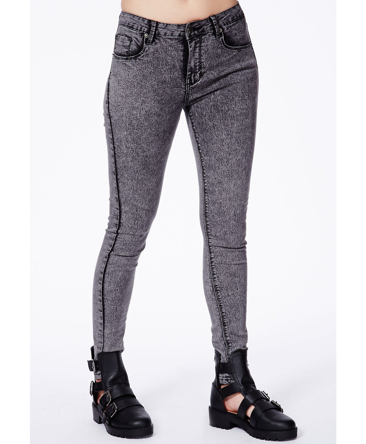 Women's Black Boho Skinny Jeans $70 $ 52 + $ shipping From Macy's Price last checked 12 hours ago Product prices and availability are accurate as of Price: $