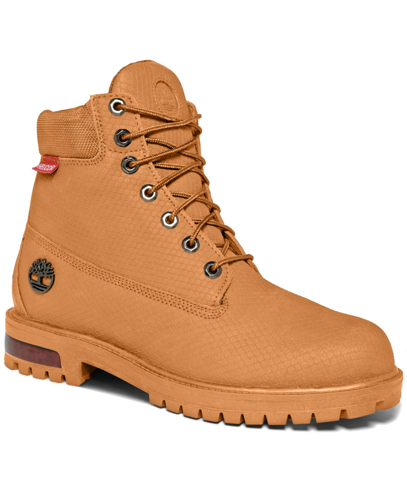 0f648fc9 Timberland Men's New Market Scuff Proof Ii 6'' Waterproof Boots in ...