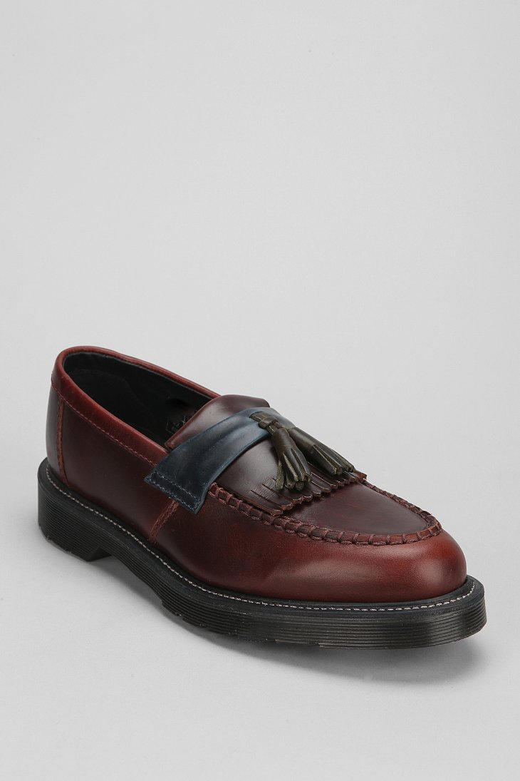 how to break in dr martens loafers