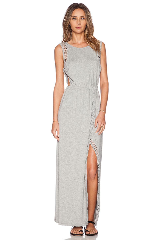 Heartloom maxi dress