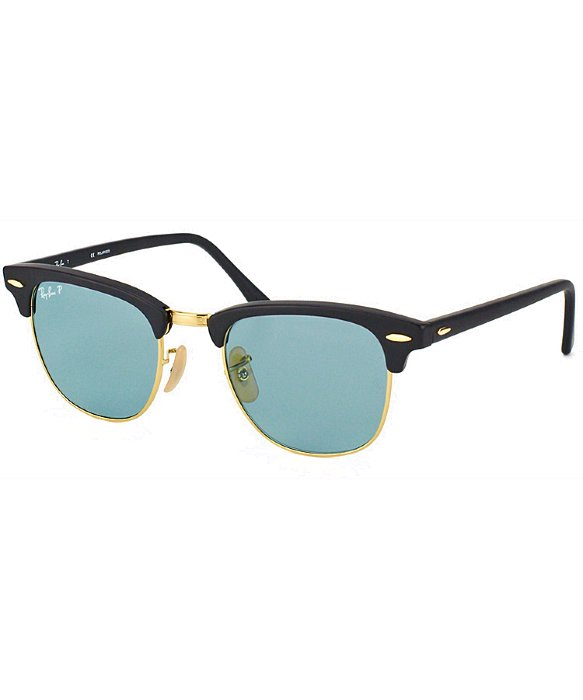 209f0642736 ... ray ban clubmaster rb3016 polarized