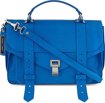 Image result for proenza schouler ps1 medium blue