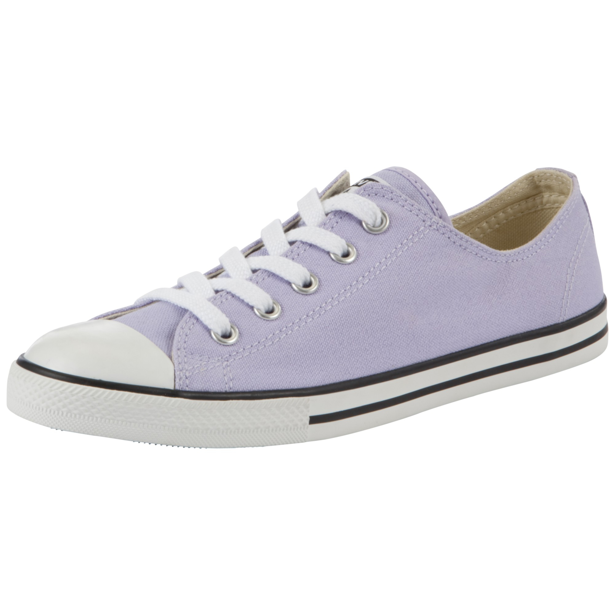 Converse Chuck Taylor All Star Dainty Canvas Trainers