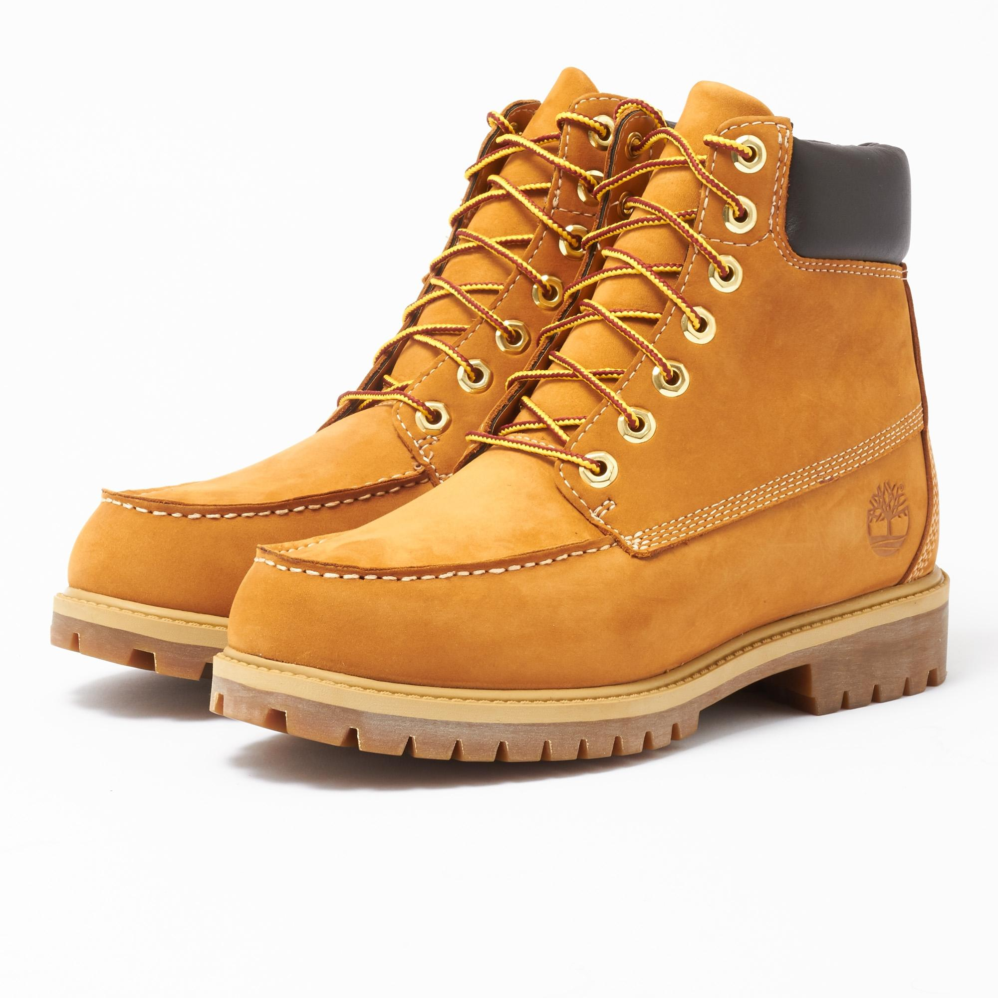 22cff59ba3d Timberland Icon 6-Inch Moc Boot for Men - Lyst