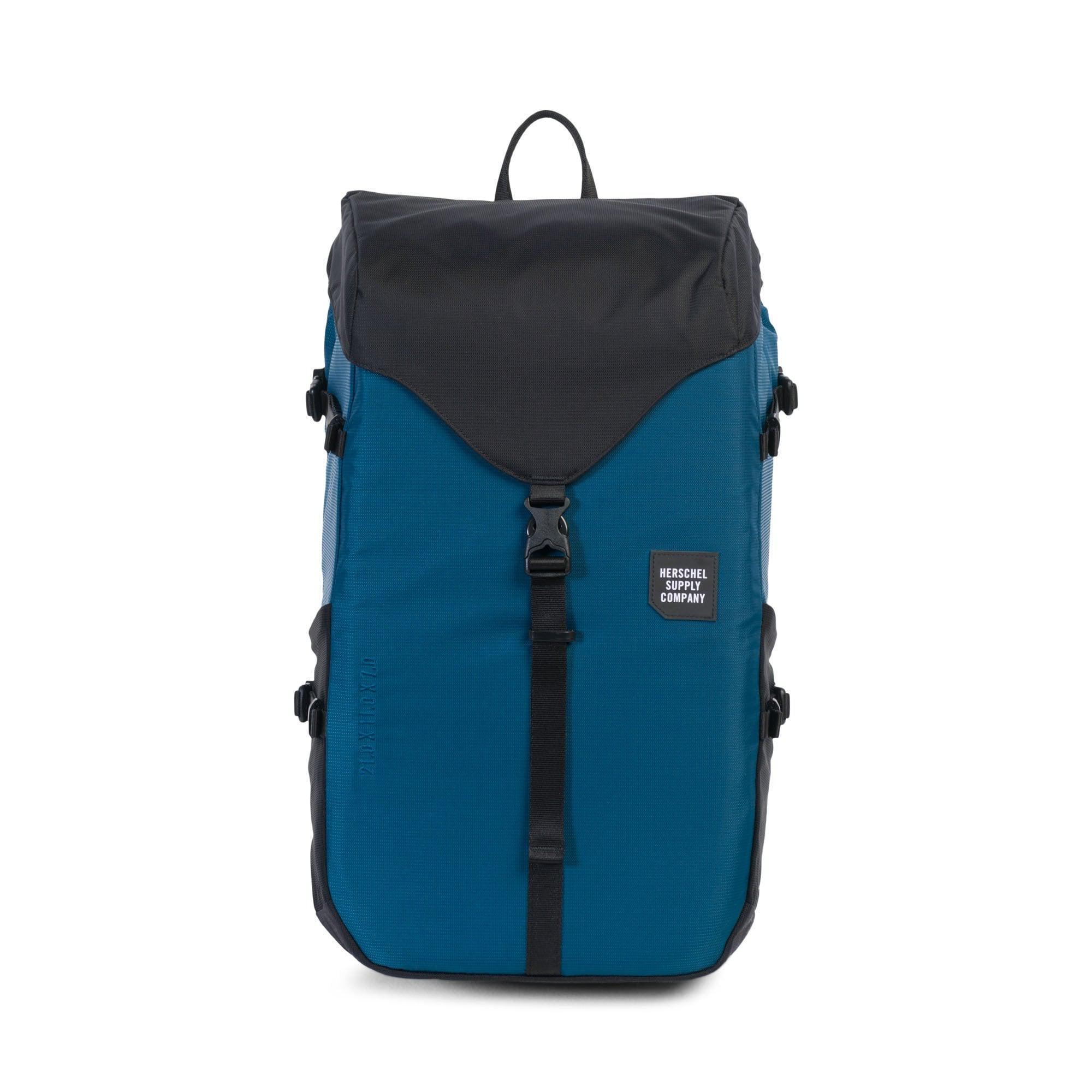 Herschel Supply Co. Herschel Supply Barlow Large Legion Blue ... e43effdf92f96