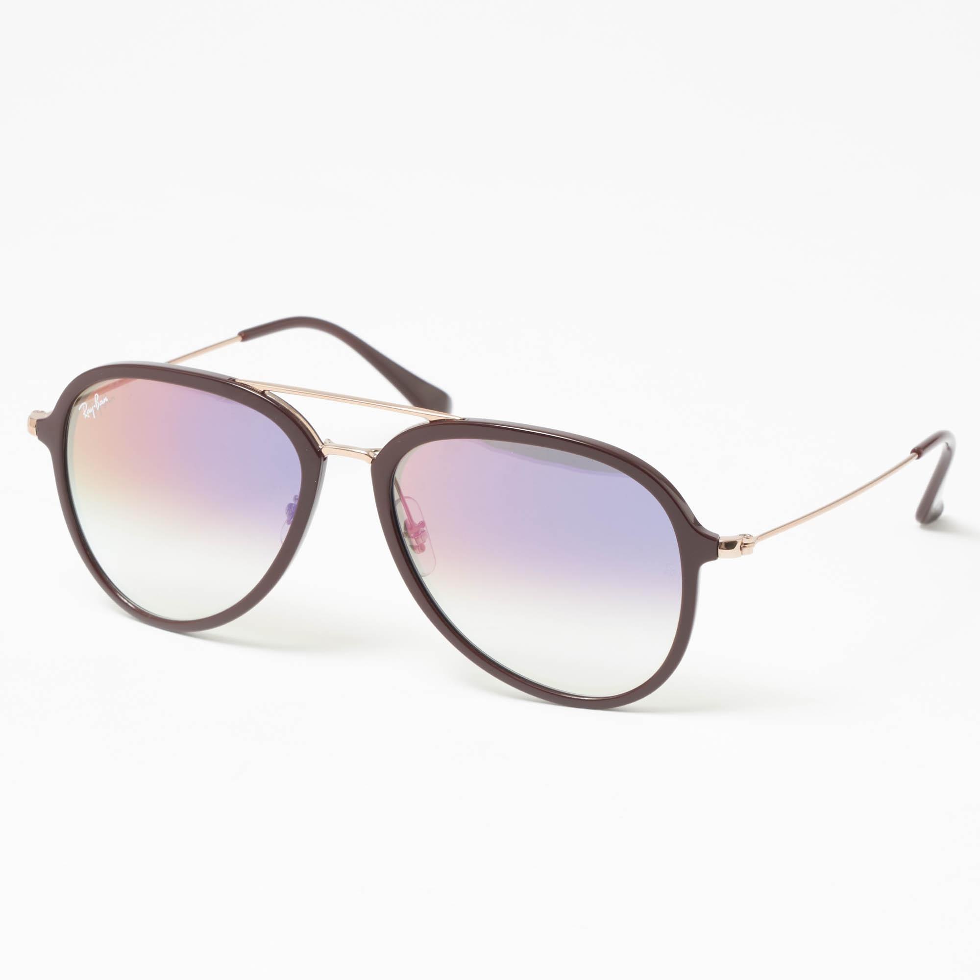 Ray-Ban Rb4298 Sunglasses - Violet Gradient Lenses in Purple - Lyst 457dfc4781