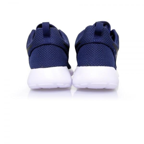 Nike Roshe One Midnight Navy Shoes 511881 405 for Men