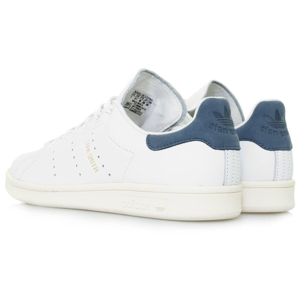 Men Adidas Originals Stan Smith Shoes Ftwbla Enctec Adidas