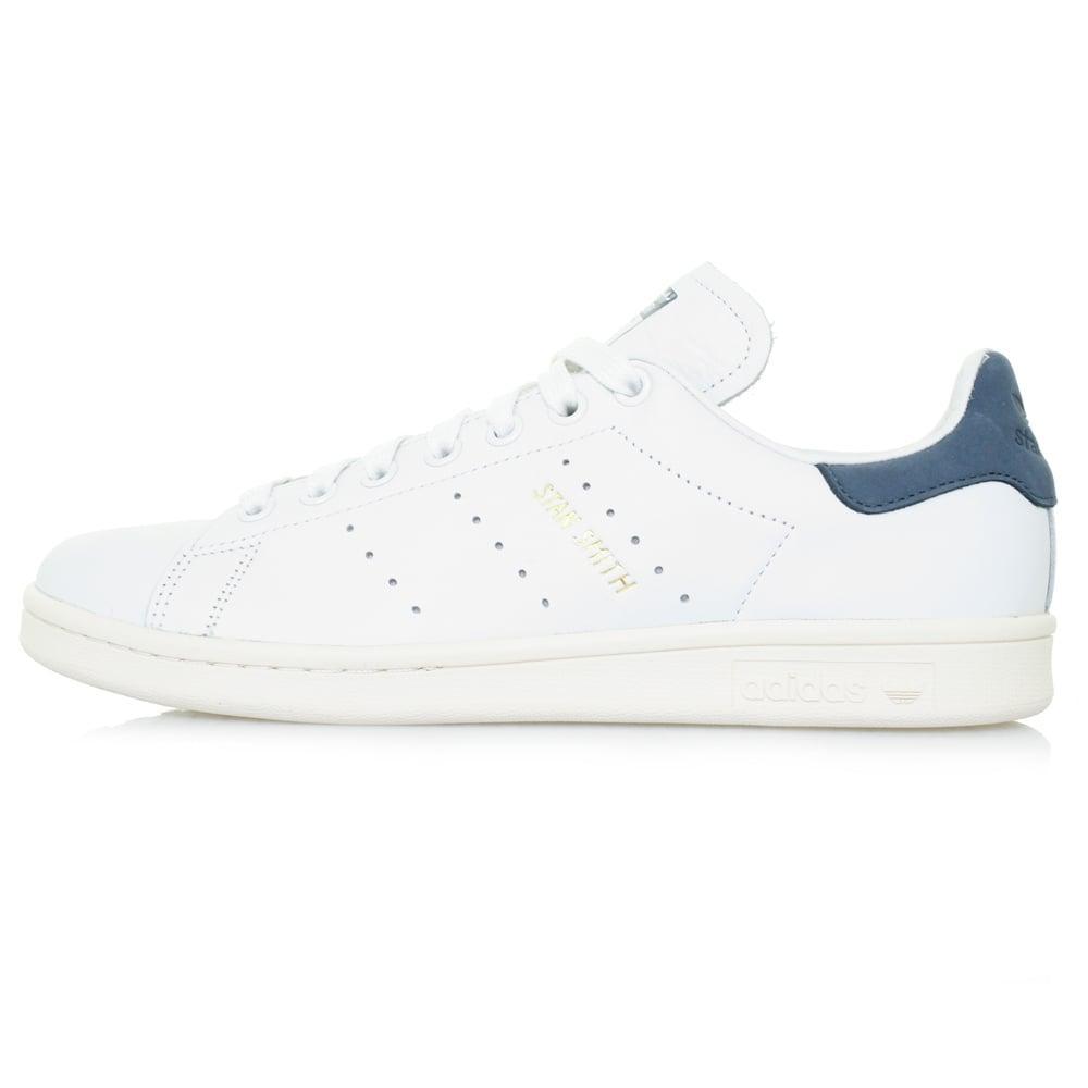 the best attitude 69c77 eef92 Adidas Originals Stan Smith White Shoes S80026