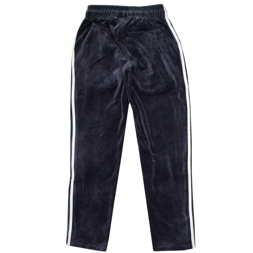 Lyst Adidas Originals Velour Legend Ink Track Pants