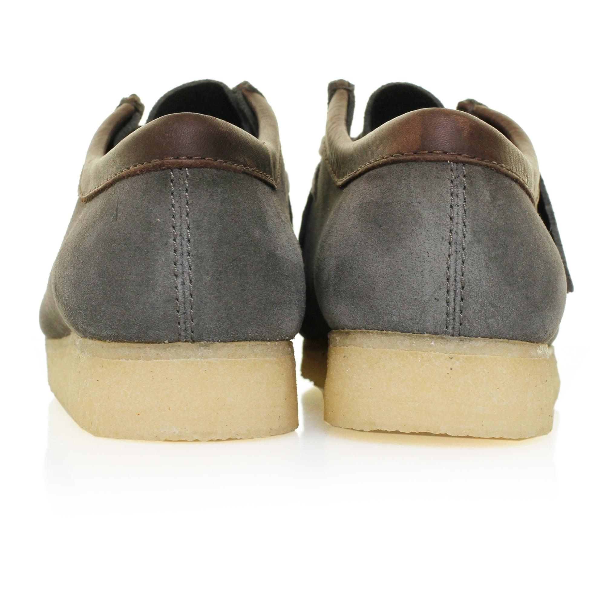 Cheap clarks wallabees - results from brands Clarks, Clarks, products like Clarks Women's Wallabee Maple Suede B - Medium, Clarks Wallabee (Maple Suede) Women's Lace up casual Shoes, Clarks Padmore II - Men's - Chukkas Black Oily Leather, Shoes.
