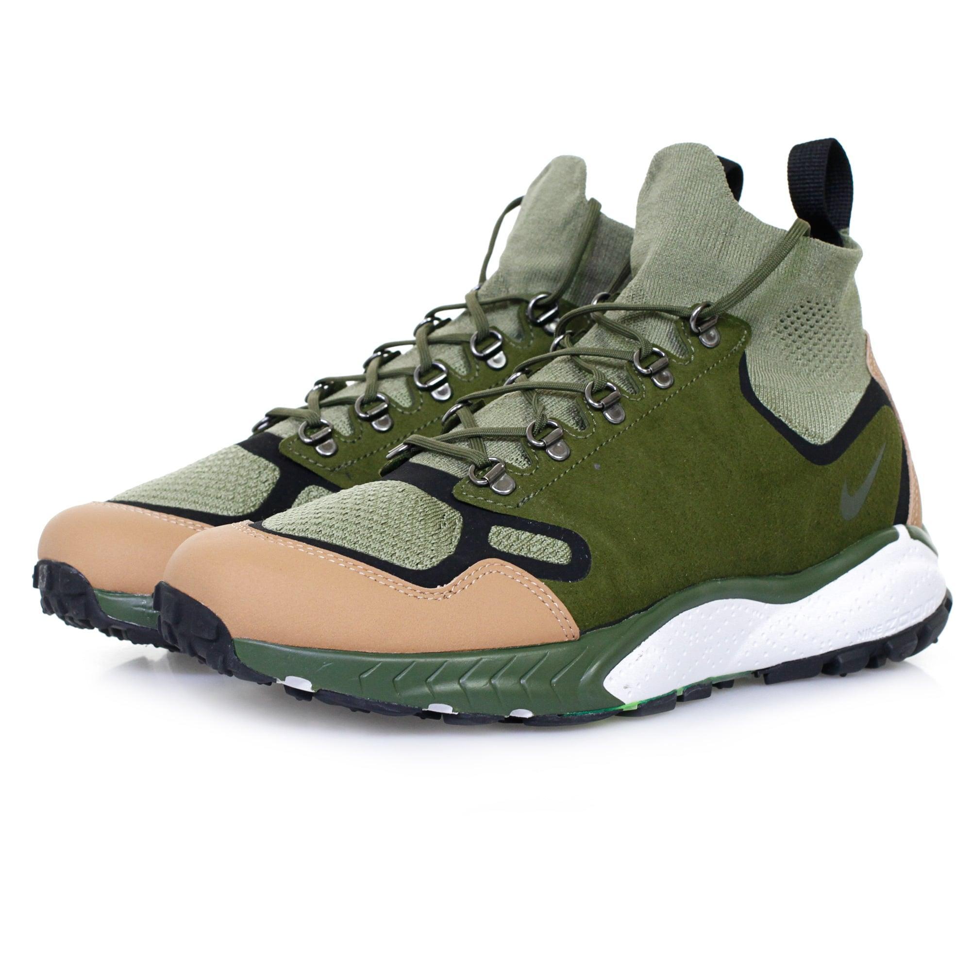 34d0c0bef991e Lyst - Nike Air Zoom Talaria Mid Fk Prm Palm Green Shoe 875784 300 ...