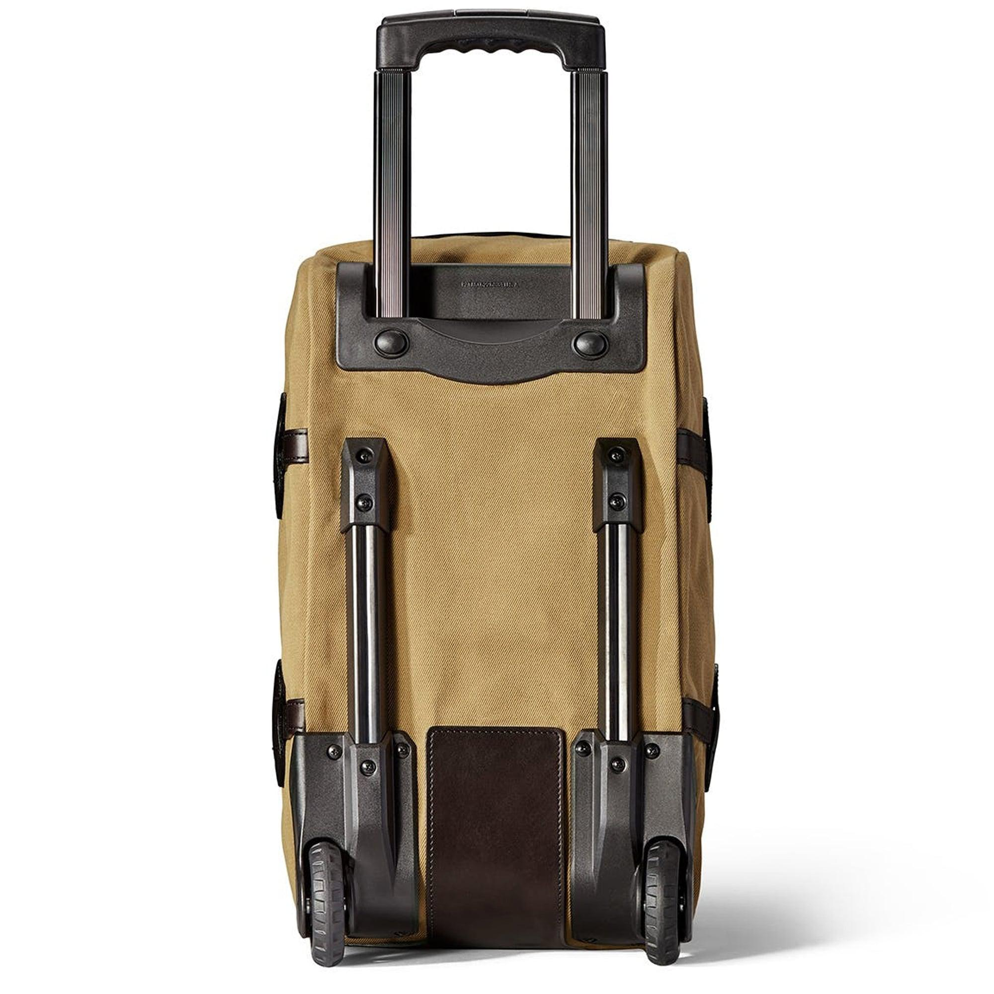 87b47623fcf9 Filson - Multicolor Small Rolling Duffle Bag for Men - Lyst. View fullscreen