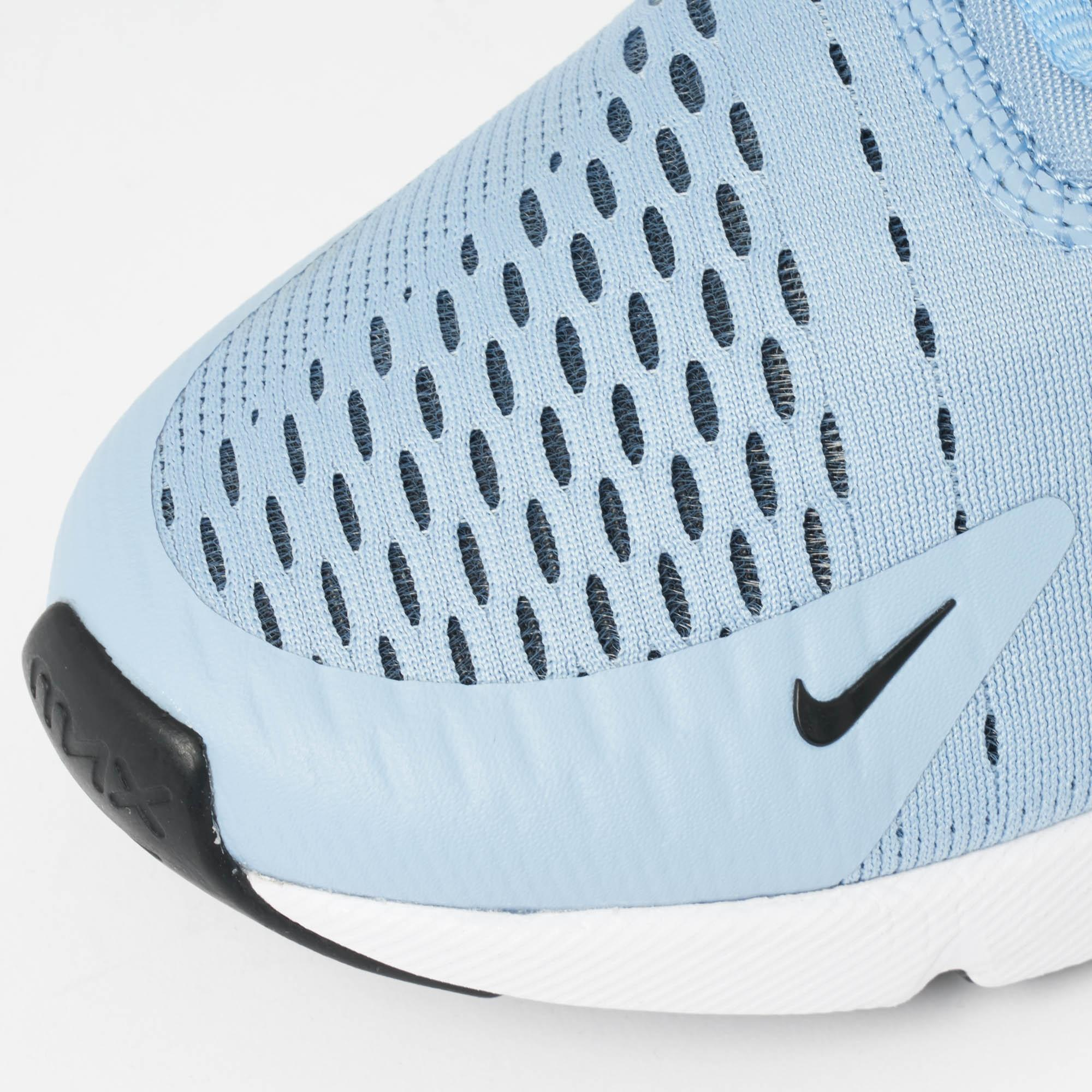 Nike Air Max 270 in Blue for Men