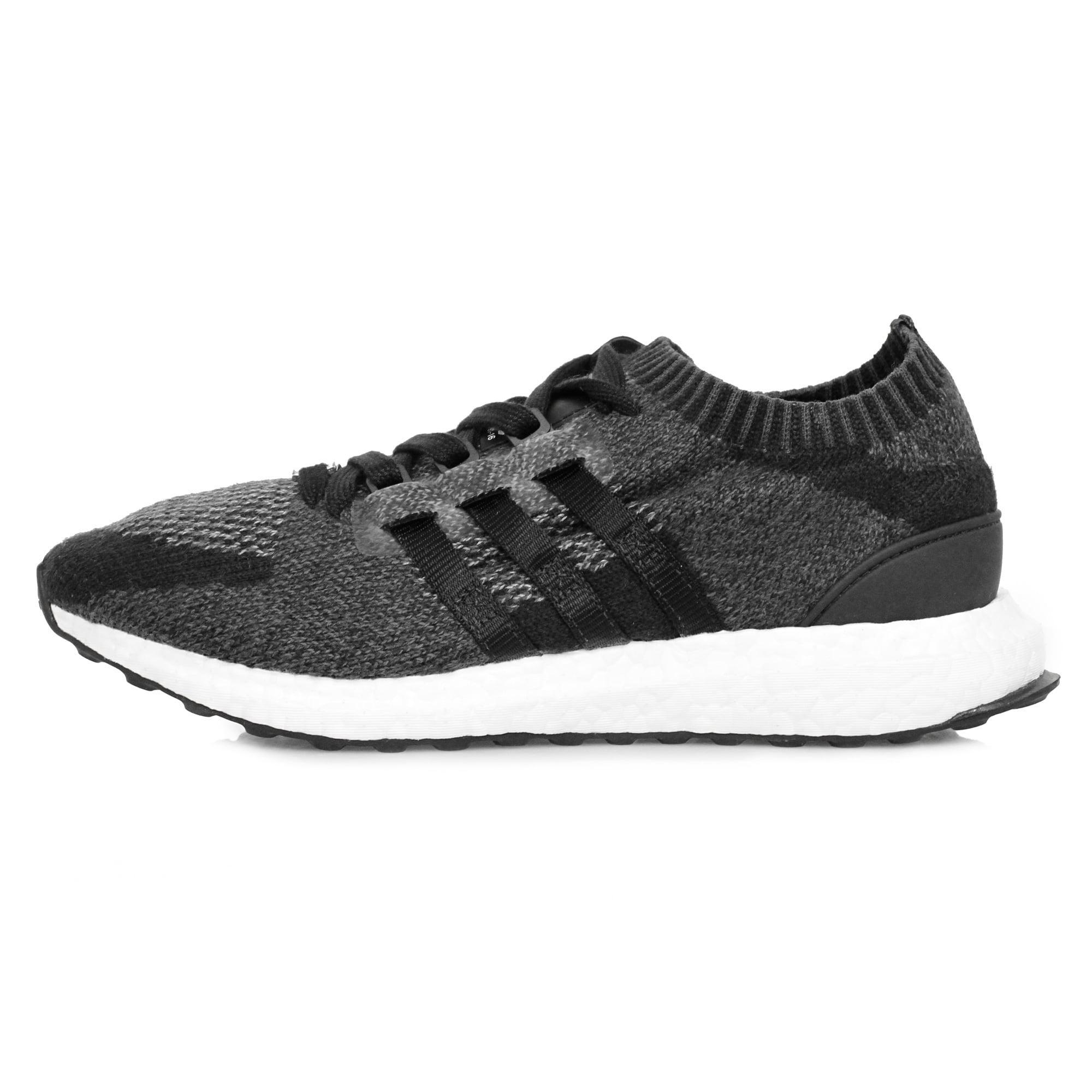 adidas Originals Wool Eqt Support Ultra Pk Black Shoe for Men