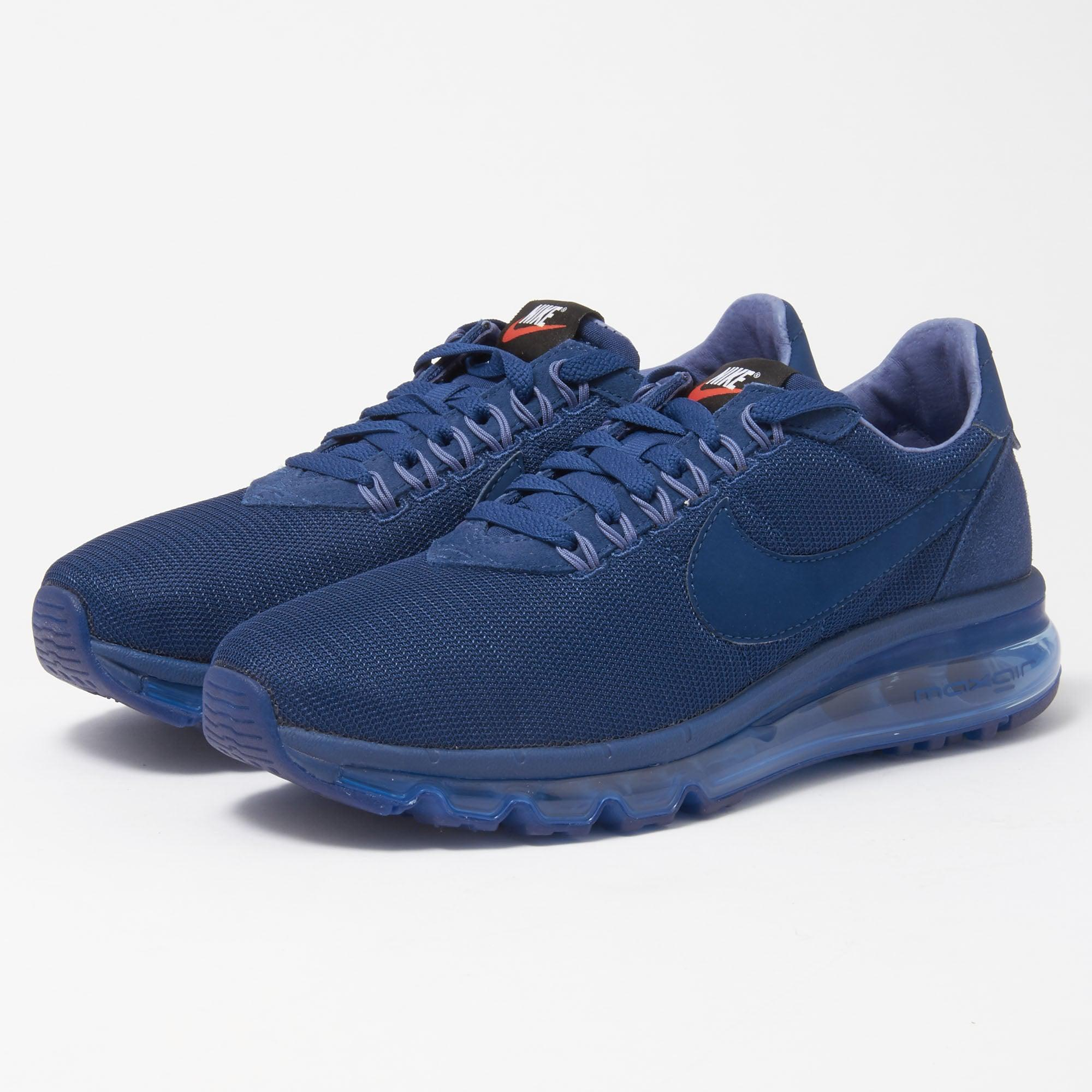Lyst - Nike Air Max Ld-Zero in Blue for Men 58b39c5f6