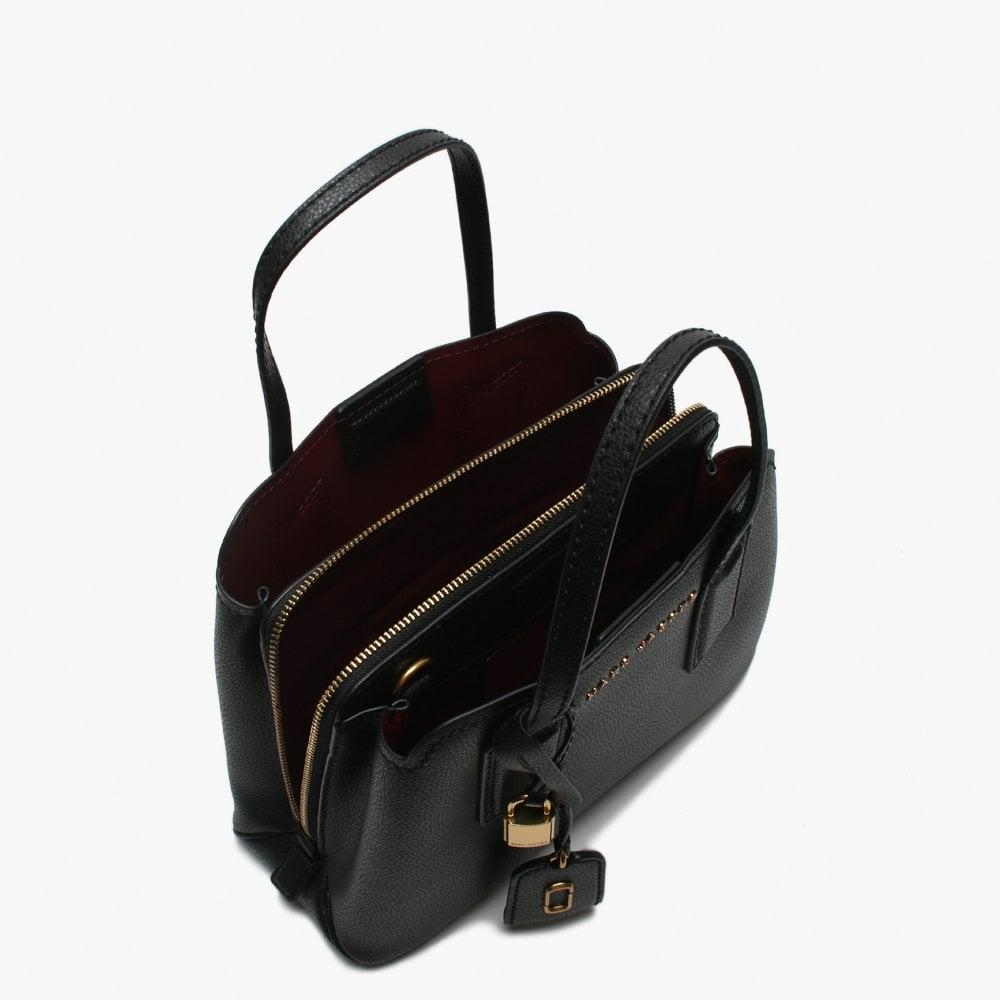160e379a74 Lyst - Marc Jacobs The Editor Cross Body Bag in Black - Save 25%