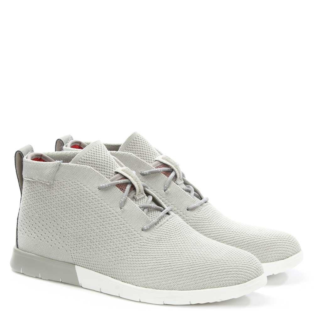 21c4eb859b6 Ugg Men'S Freamon Hyperweave Seal Sport Desert Boot in Grey for Men ...