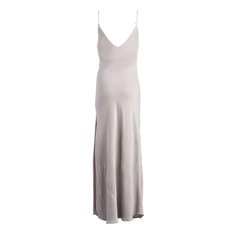 2475fc2060eb DANNIJO Mist Slip Dress - Lyst