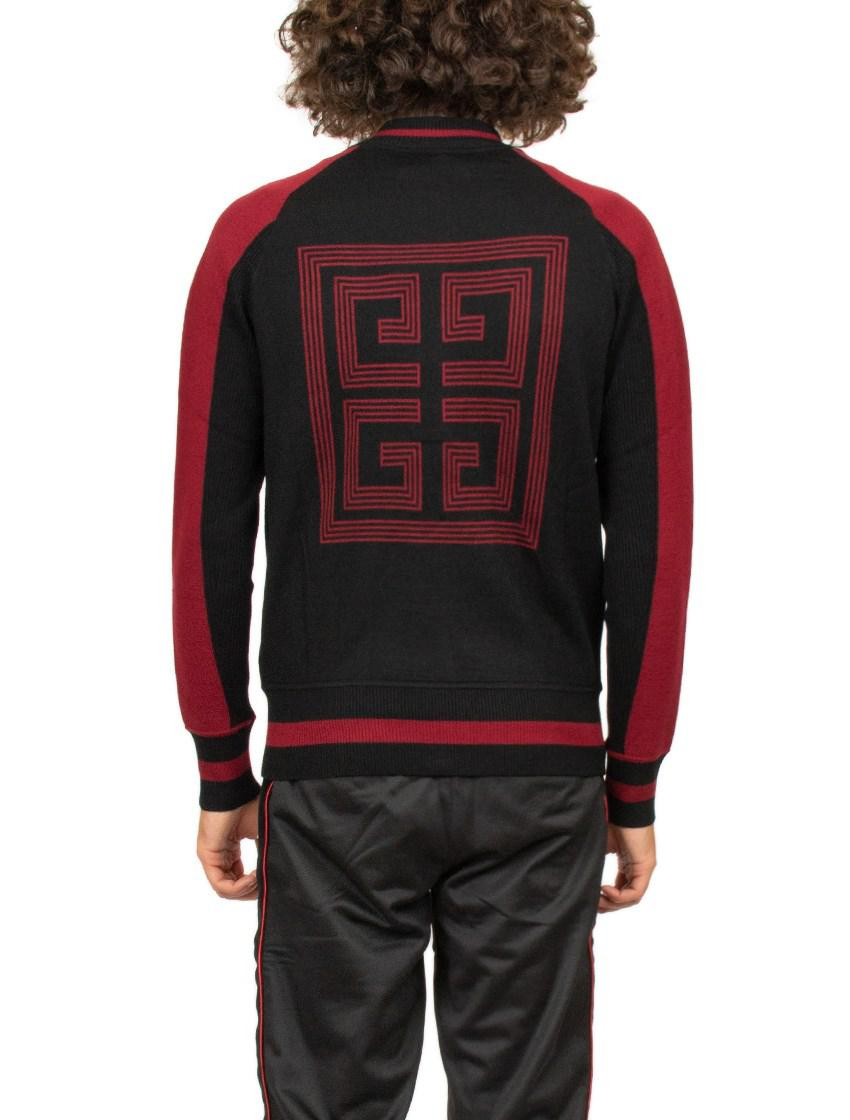 Givenchy Wool Jacket for Men