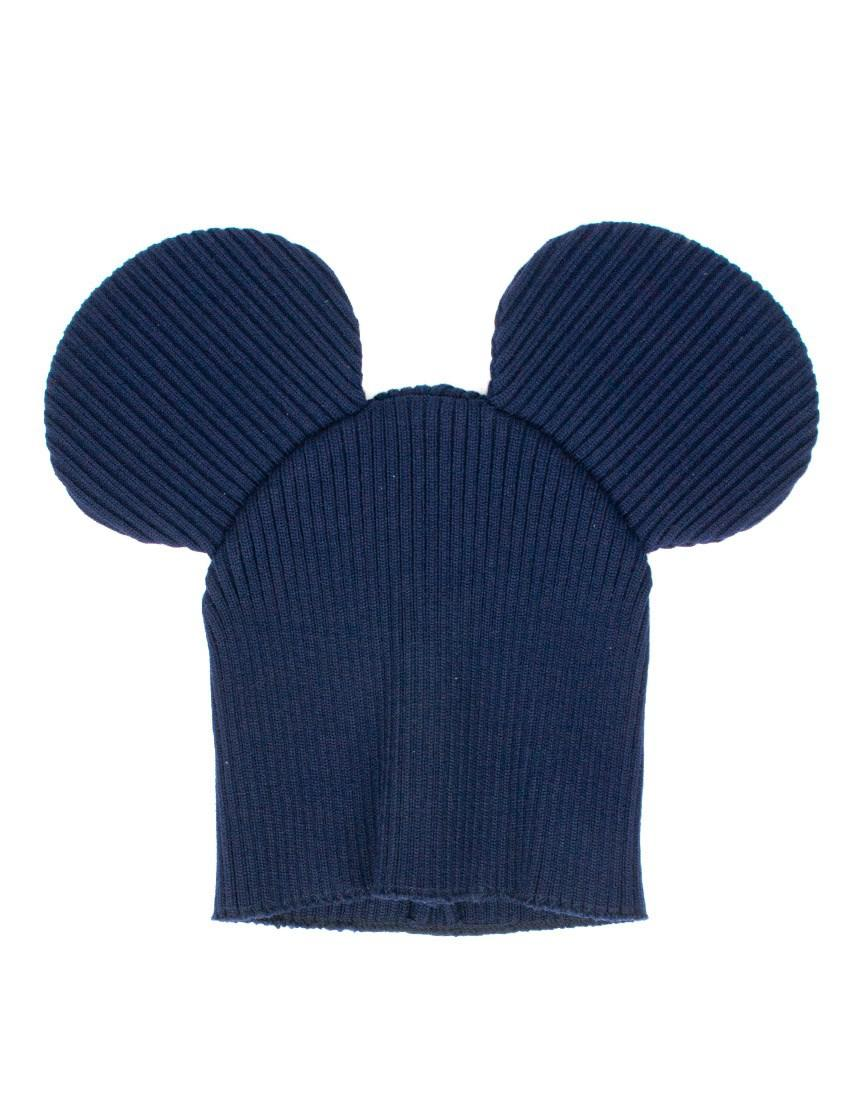 f6f688400472a Comme des Garçons  mickey Mouse  Hat in Blue - Lyst