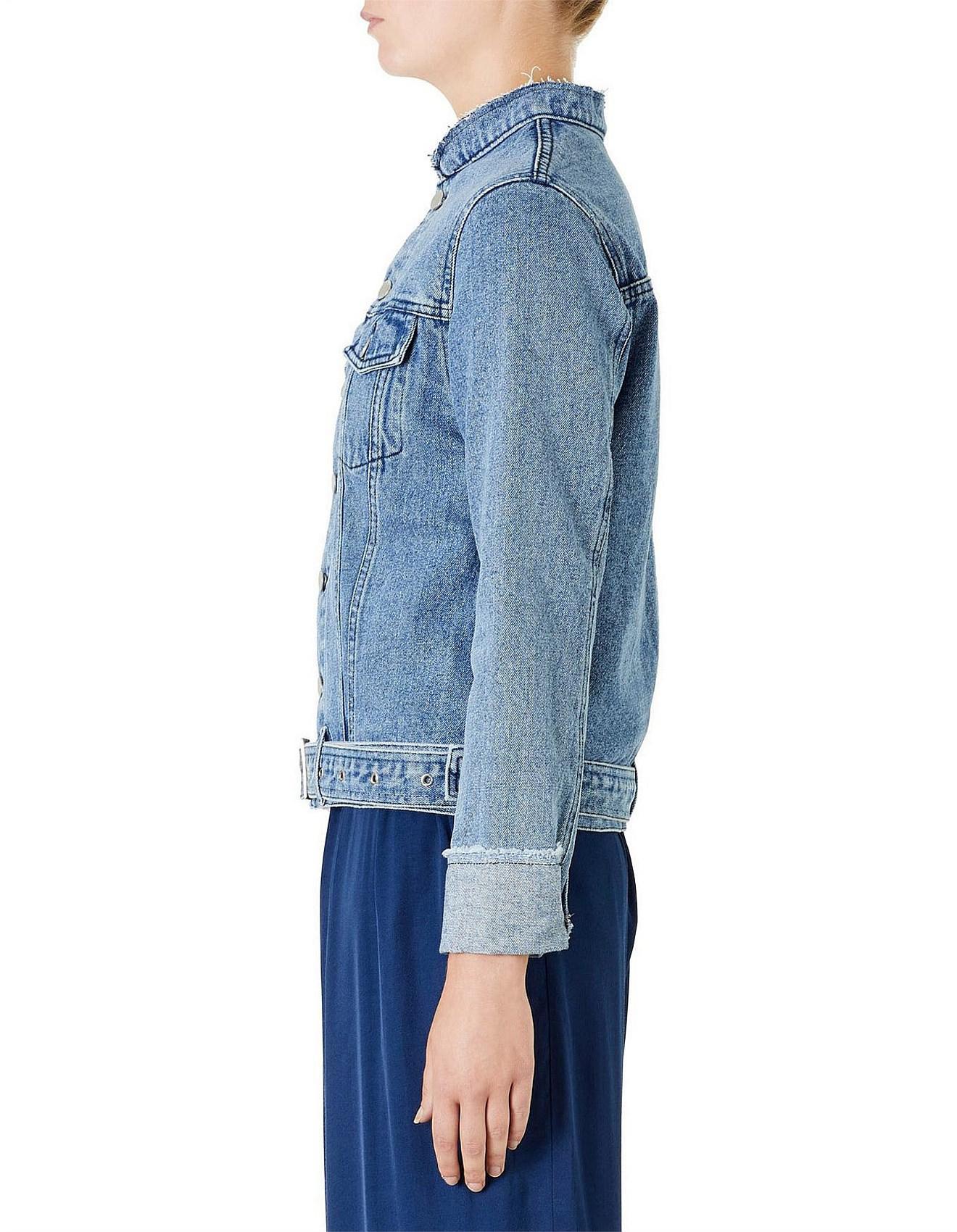 9a40e80cd59 Women's Blue Jester Jacket
