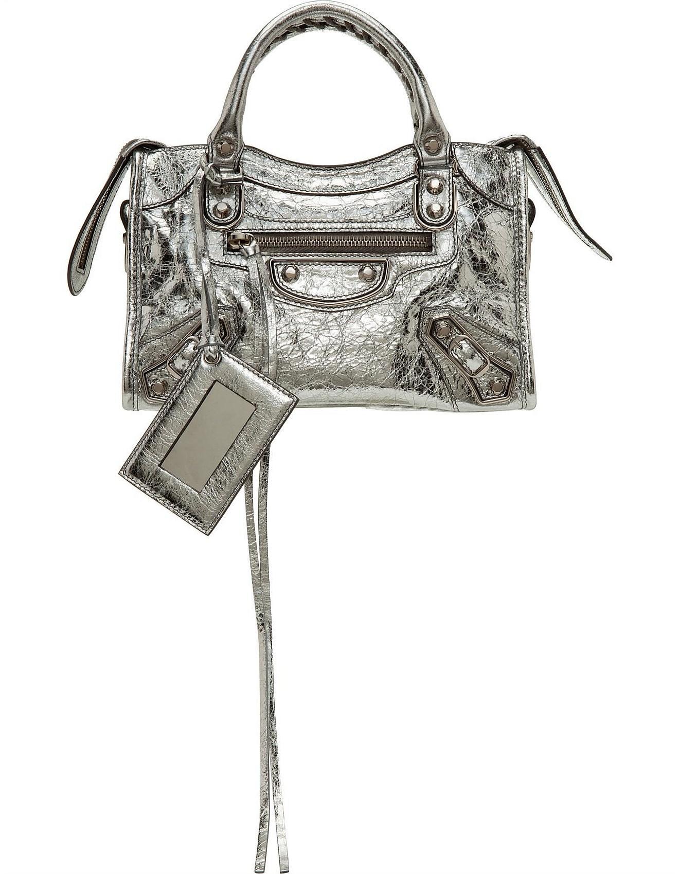 Balenciaga Met Mini Classic City Bag Xs - Lyst 5990ac898eb