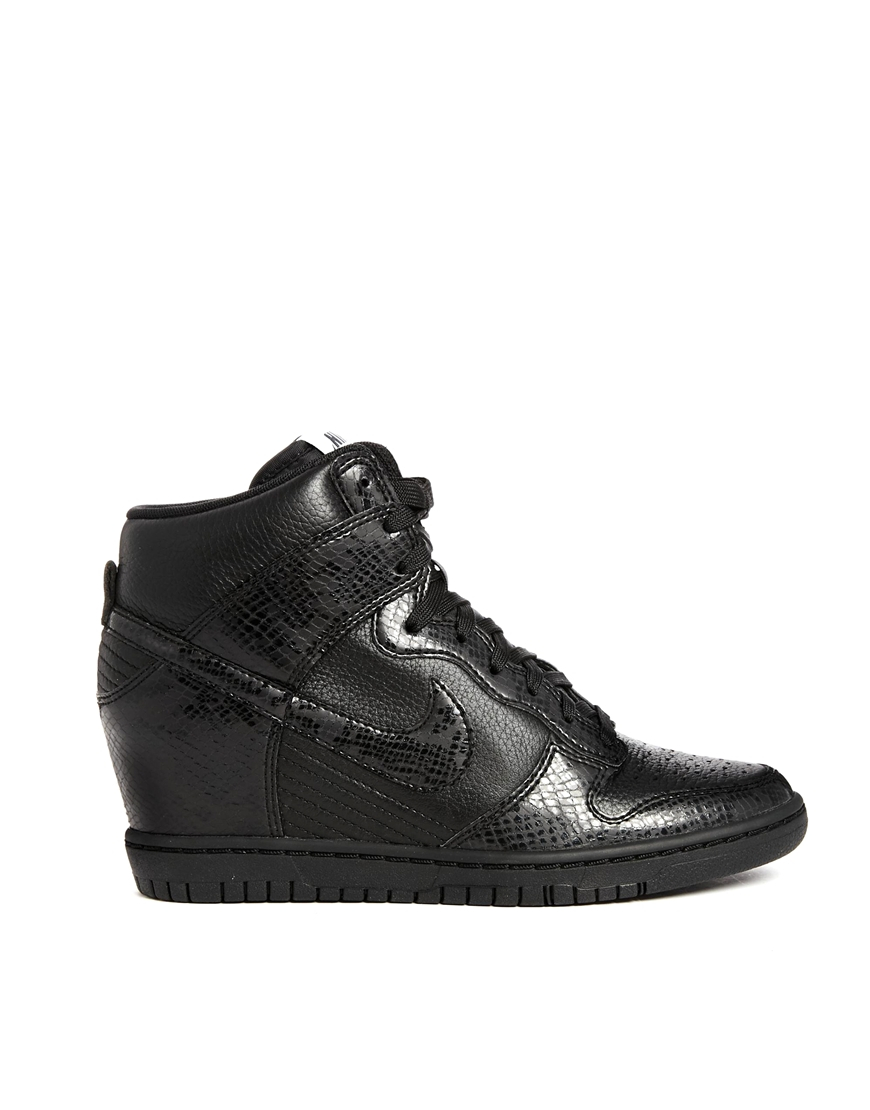 Find great deals on eBay for wedge sneakers trainers nike. Shop with confidence.